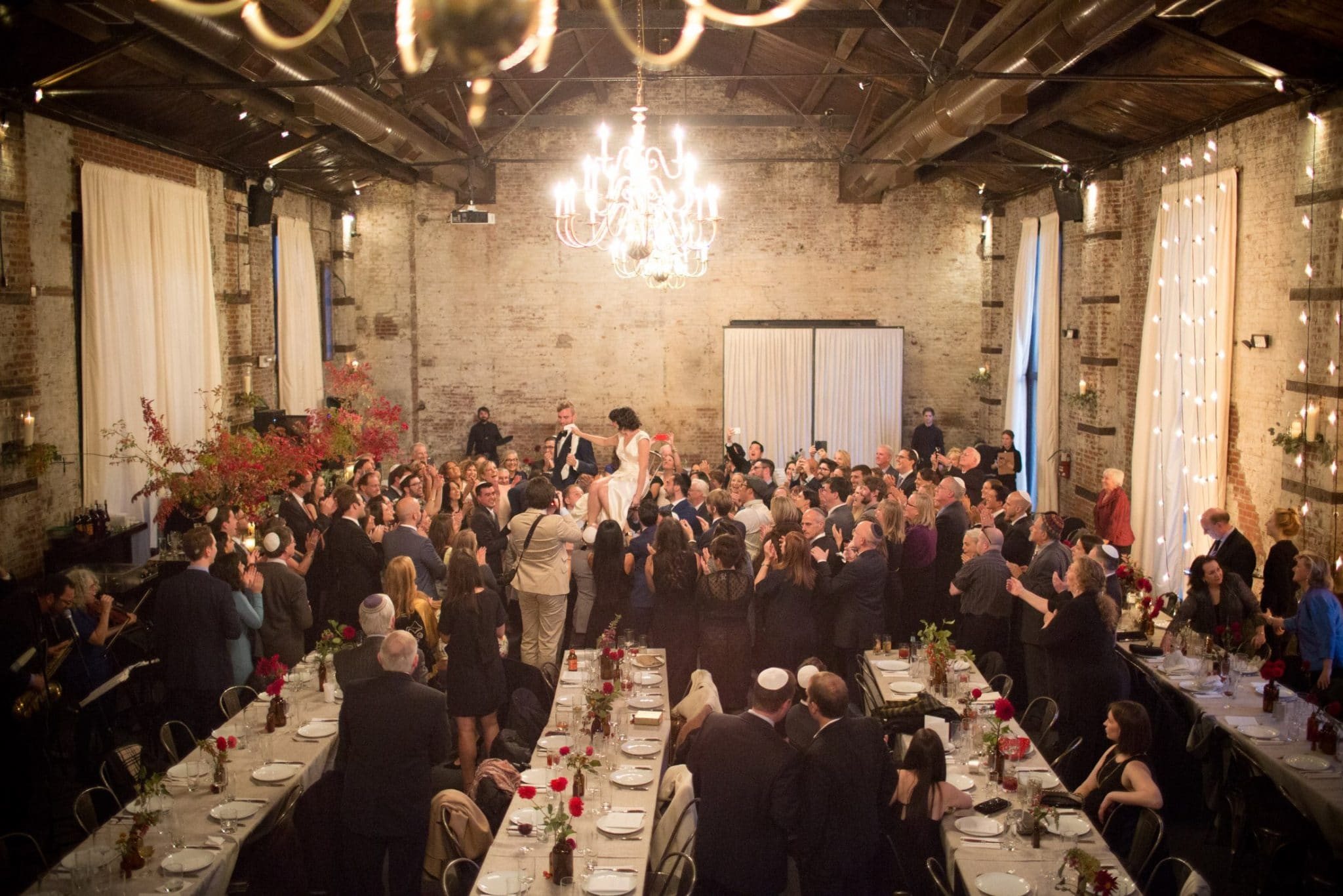 Weddings Part II